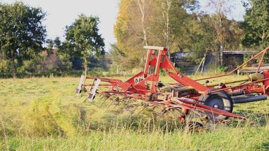 Szerokość Oświetlenie Oznakowanie Maszyn Rolniczych A