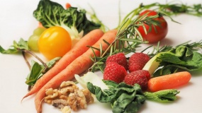 Metale ciężkie w warzywach i owocach: gdzie jest ich najwięcej?