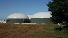 biogazownia, poferment, nawozy, biogaz