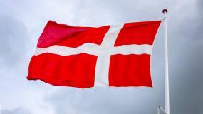 Dania, rolnictwo, flaga
