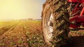 zanieczyszczenie drogi publicznej, maszyna rolnicza