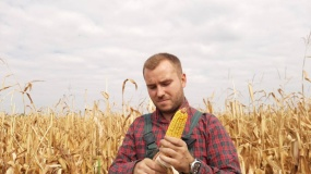 GUS, nastroje rolników, pesymizm