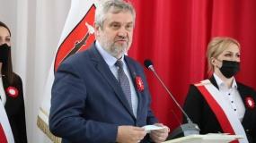 Ardanowski, Jan Krzysztof Ardanowski, zielony ład, polski ład, krajowy plan odbudowy