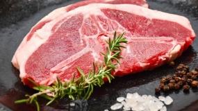 mięso, podatek od mięsa, zmiany klimatyczne