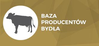 Baza producentów bydła